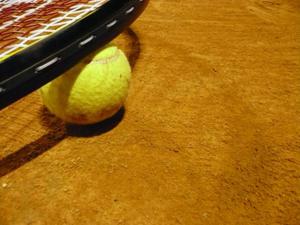 Alguns crêem que o tênis surgiu como uma variante dos antigos jogos de bola  praticados por egípcios 424bab69fa729